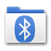 Bluetooth File Transfer иконка