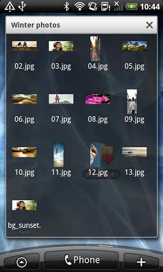 Bluetooth File Transfer скриншот 4