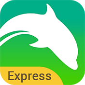 Dolphin Browser Express: News иконка