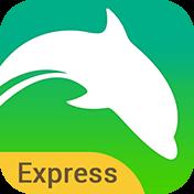 Dolphin Browser Express: News иконка