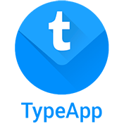 Email TypeApp: Best Mail App