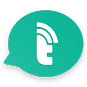 Talkray: Free Calls and Texts иконка