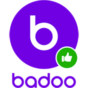 Badoo: Free Chat and Dating App иконка