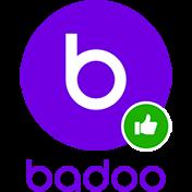 Badoo: Free Chat and Dating App иконка