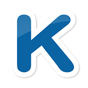 Kate Mobile for VK иконка
