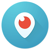 Periscope: Live Video иконка