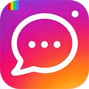 InMessage: Chat, Meet, Dating иконка