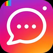 InMessage: Chat, Meet, Dating иконка