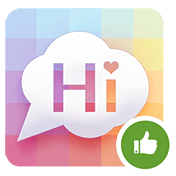 SayHi Chat, Love, Meet, Dating иконка