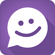 MeetMe: Chat and Meet New People иконка