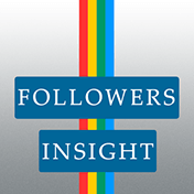 Follower Insight for Instagram иконка