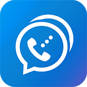 Free Phone Calls, Free Texting SMS on Free Number иконка