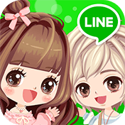 LINE PLAY: Our Avatar World иконка