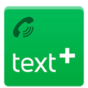 textPlus: Free Text and Calls