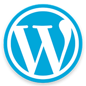 WordPress иконка