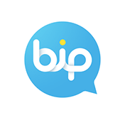 BiP Messenger иконка