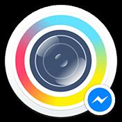 Camera for Facebook