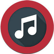 Pi Music Player иконка