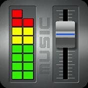 Music Volume EQ + Bass Booster иконка