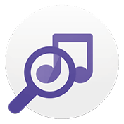 TrackID: Music Recognition иконка