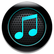 Music Player: Audio Player and MP3 Player иконка