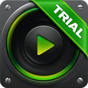 PlayerPro Music Player Trial иконка