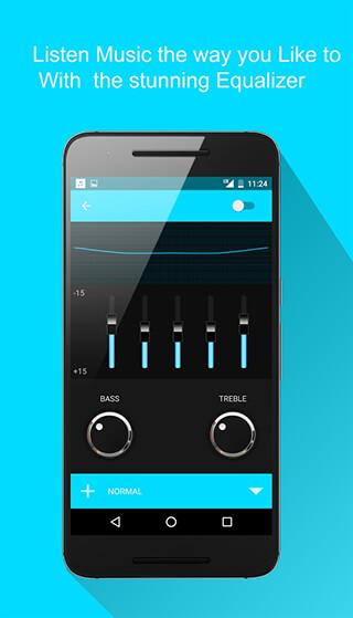Mp3 Player скриншот 2