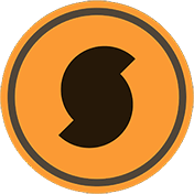 SoundHound: Music Discovery and Hands-Free Player иконка