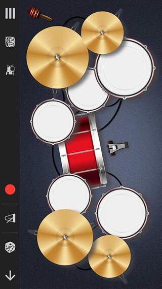 Walk Band: Multitracks Music скриншот 2