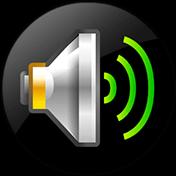 Sound Booster иконка
