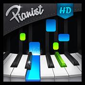 Pianist HD: Piano + иконка