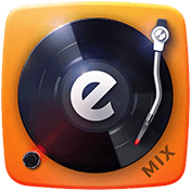 edjing Mix: DJ Music Mixer иконка