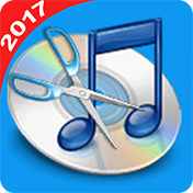 Ringtone Maker: Mp3 Editor and Music Cutter иконка