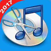 Ringtone Maker: Mp3 Editor and Music Cutter иконка