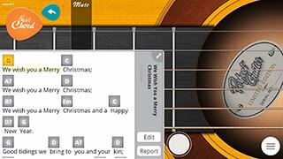 Guitar + скриншот 4
