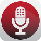 Voice Recorder иконка