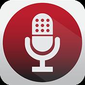 Voice Recorder иконка