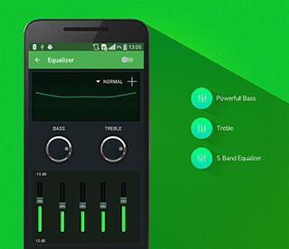 MP3 Player скриншот 4