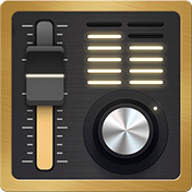 Equalizer Music Player Booster иконка