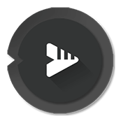 BlackPlayer Music Player иконка