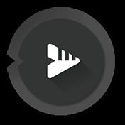 BlackPlayer Music Player иконка