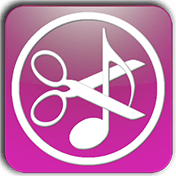 MP3 Cutter and Ringtone Maker иконка
