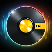 djay FREE: DJ Mix Remix Music иконка