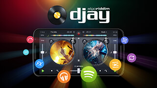 djay FREE: DJ Mix Remix Music