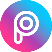 PicsArt Photo Studio: Collage Maker and Pic Editor иконка
