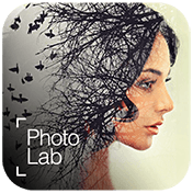 Photo Lab Picture Editor: Face Effects, Art Frames иконка