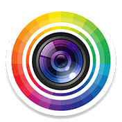 PhotoDirector Photo Editor App иконка