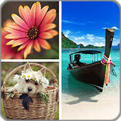 Photo Collage Editor иконка