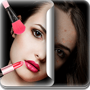 You Makeup Photo Editor иконка