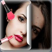 You Makeup Photo Editor иконка